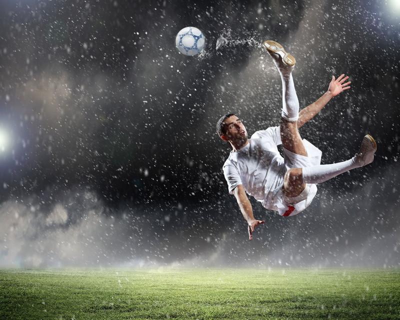 アクロバティックサッカー